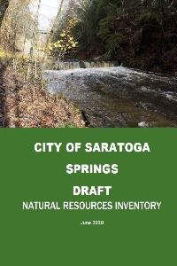 Draft Natural Resource Inventory
