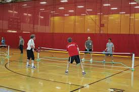 Pickleball Pic 1