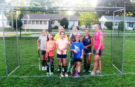 Field Hockey Pic 6