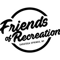Saratoga Springs Friends of Recreation Logo
